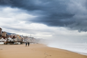 Surf Barcelona Aritz Aranburu