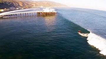laird-hamilton-malibu-surf-pier