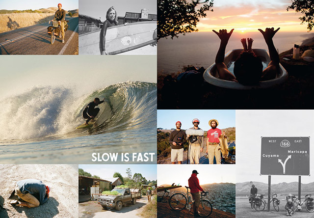 documental-slow is fast