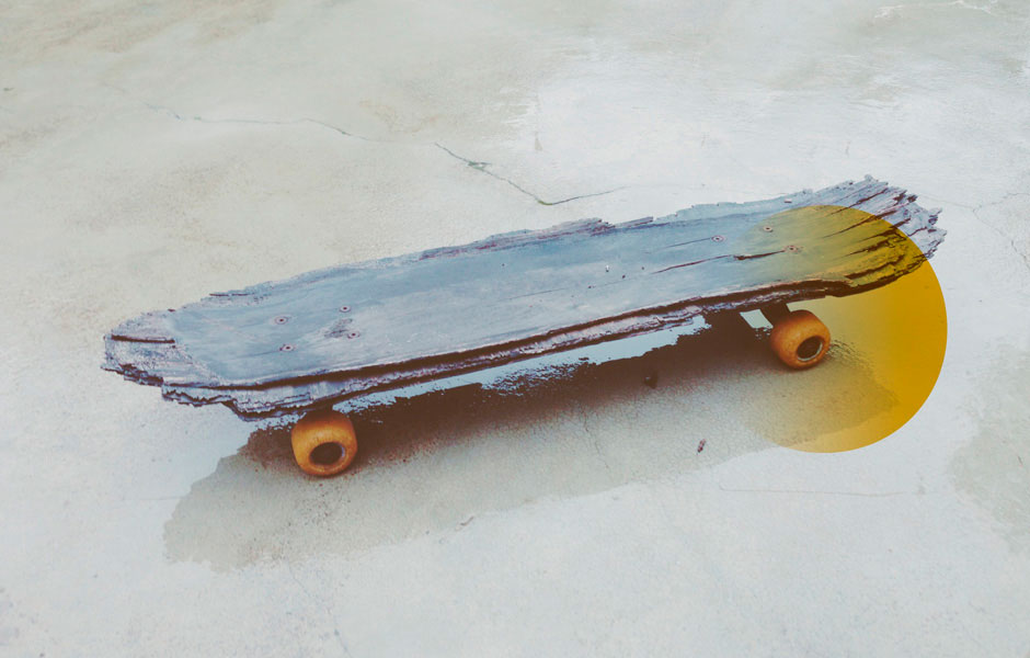10.-Skate