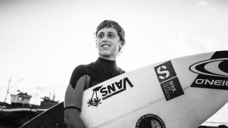 Miguel Castrillón. Foto: Adrián Rodríguez