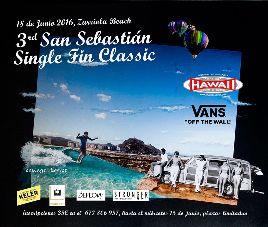 3º-SAN-SEBASTIAN-SINGLE-FIN-HAWAIIDONOSTIA-VANS