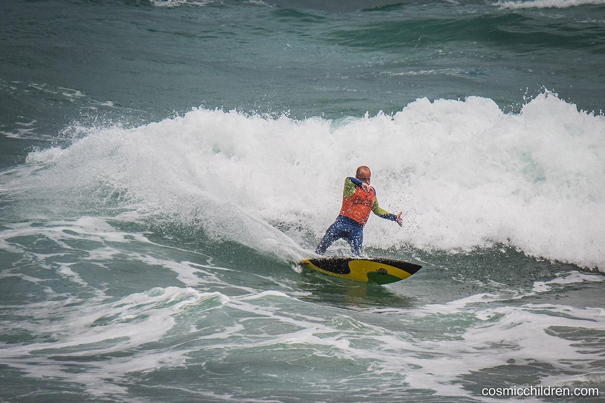 Asier Ibañez se va a Maldivas gracias a Mango Surf House