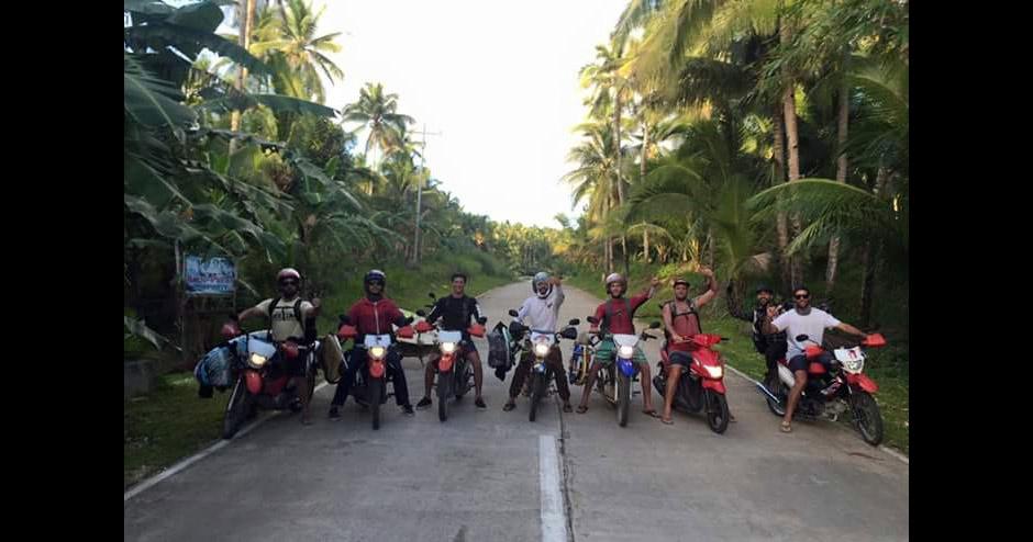 Homies Trip Filipinas