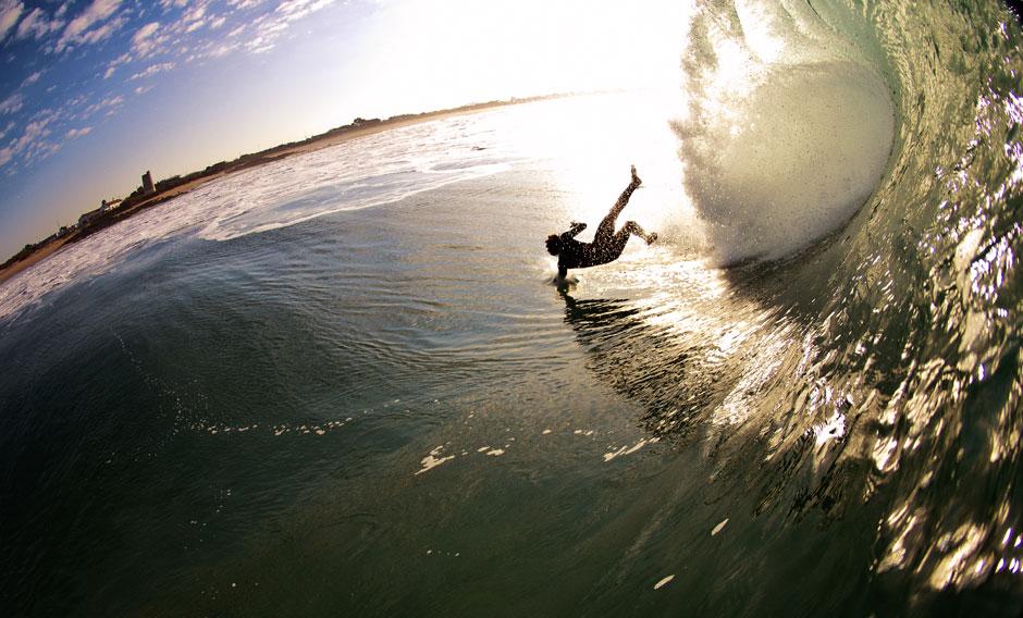 Wipeout. Foto: Alejo Bombarely