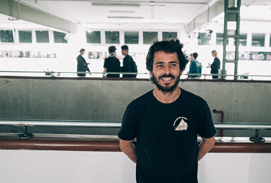 Sancho Rodríguez. Foto: Pacotwo