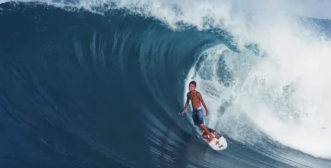 Bronson-Meidy surf