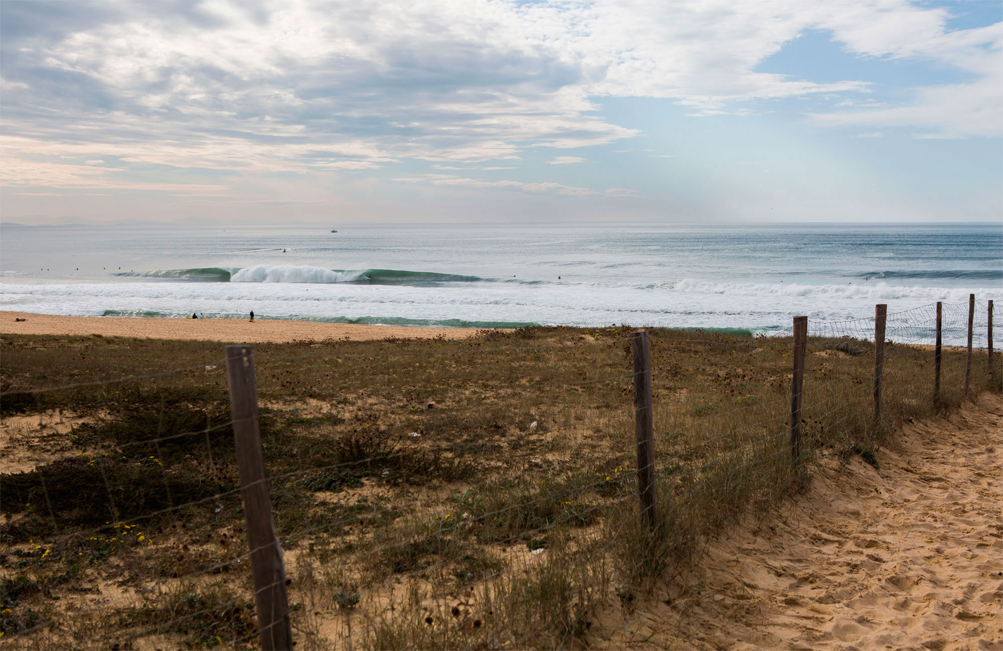 pacotwo-hossegor