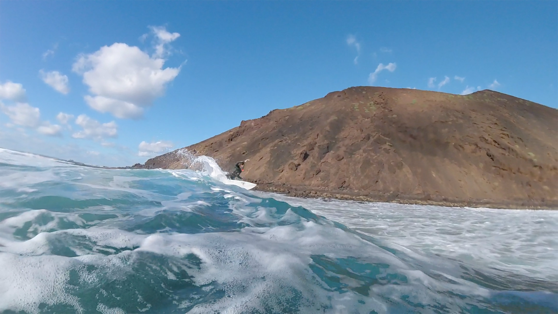 Trip Seventyone percent Canarias