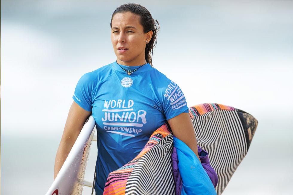 Ariane Ochoa