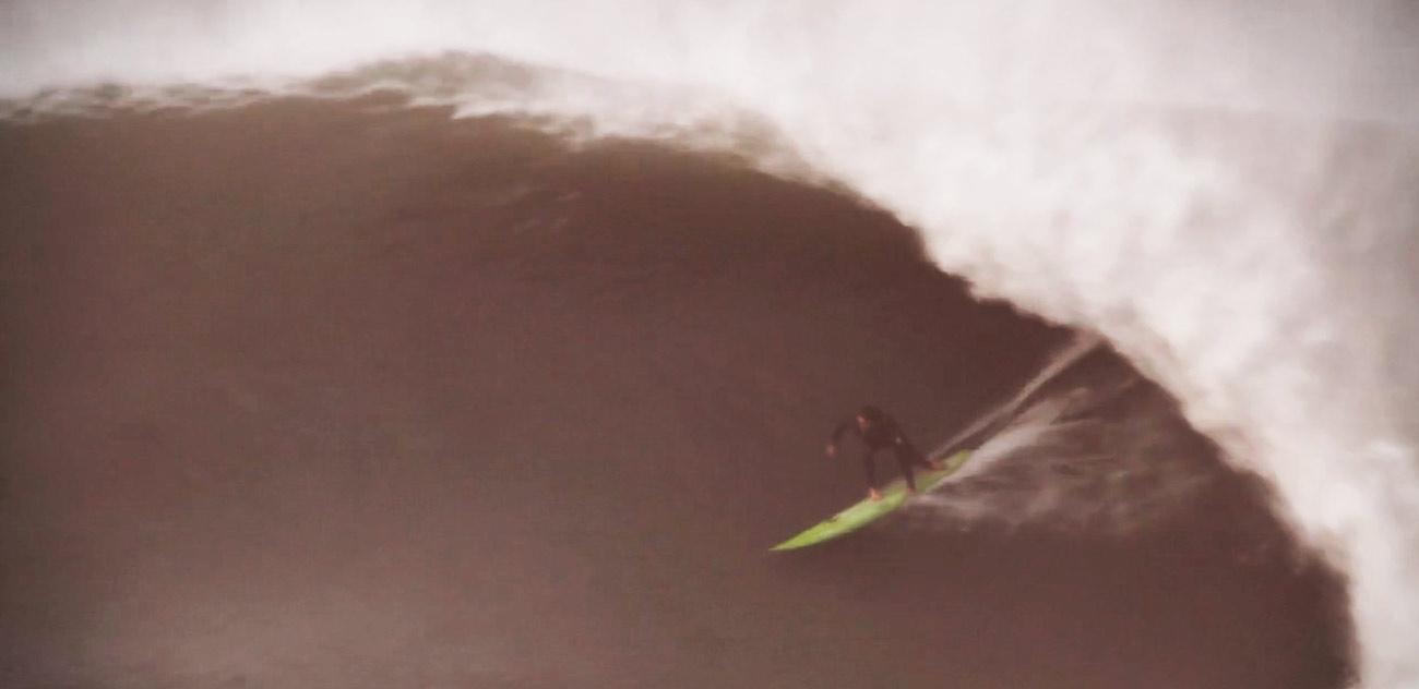 Roka Puta surf
