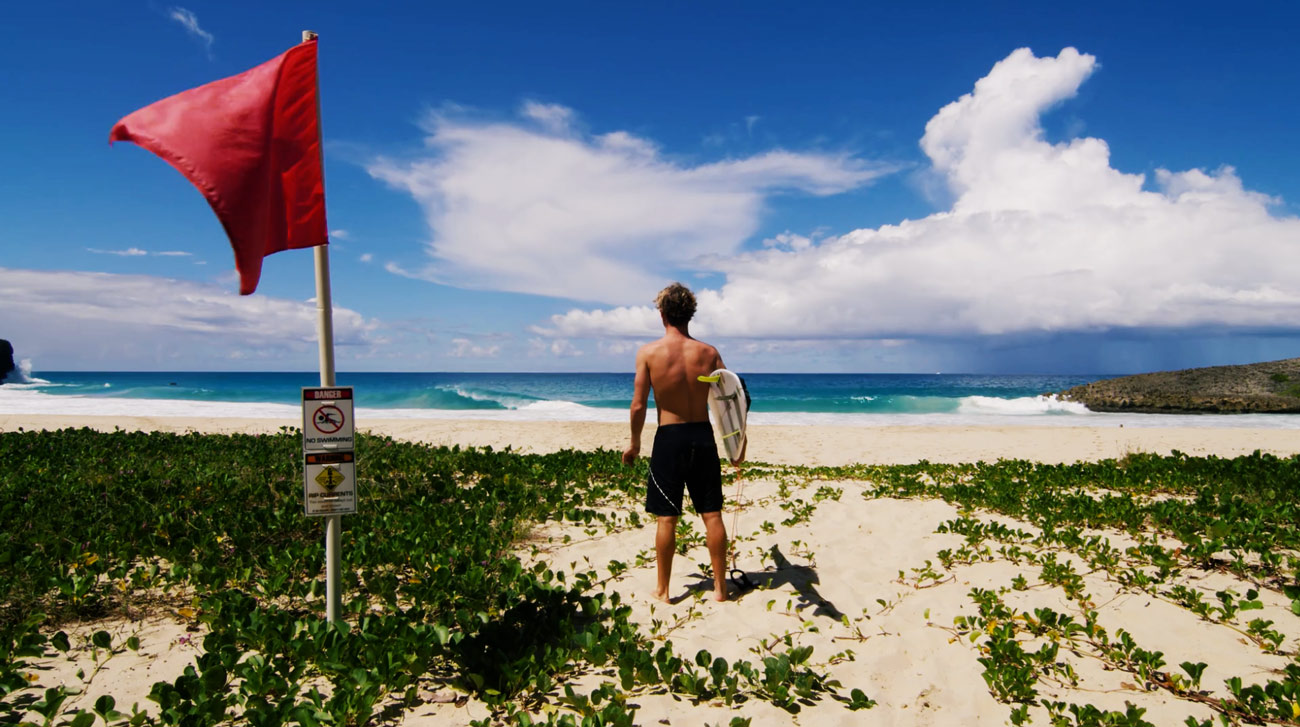 Michael Dunphy. 3 islas.