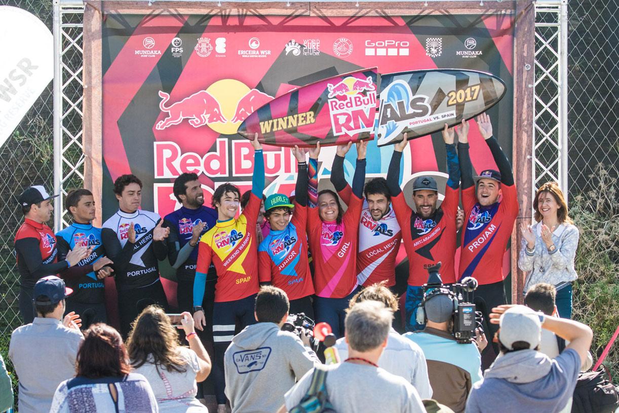 Foto: Ricardo Bravo/Red Bull Content Pool