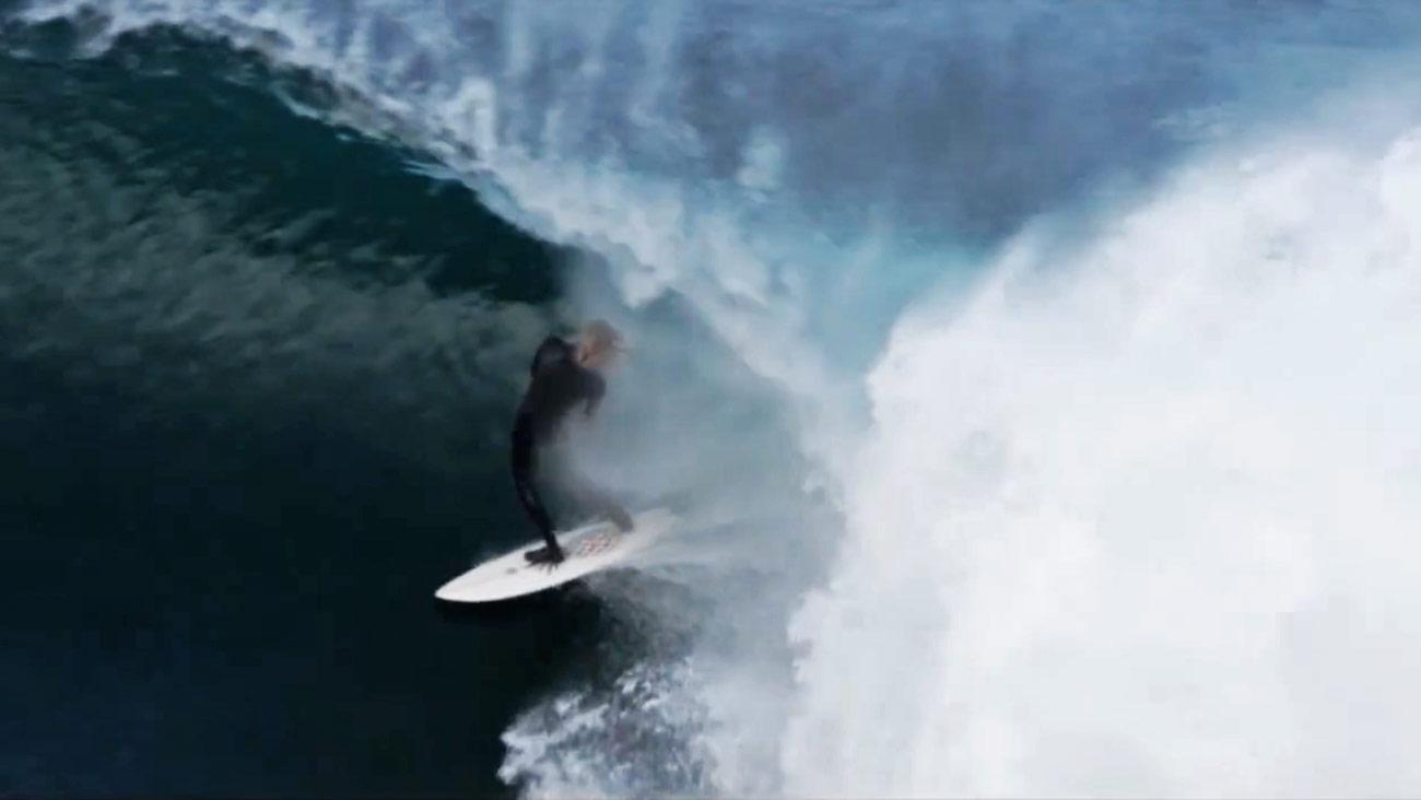 Torren Martyn surf