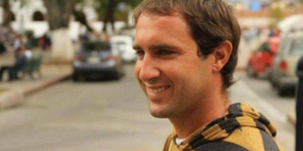 Cristian Bosco de la Mora