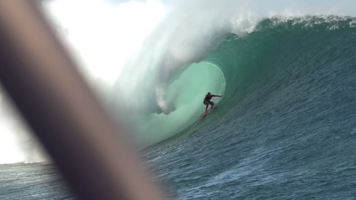 dane gudauskas cloudbreak barre