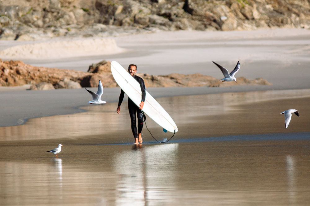 Jesús Busto surf