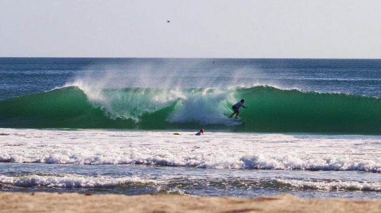 marcos carmona surf nicaragua