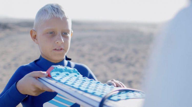 Daniel Pycha SURF