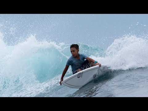 Koldo Illumbe surf