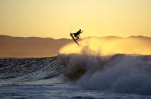 J-Bay surf