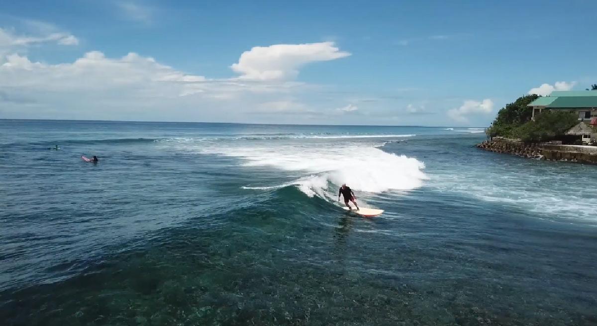 mctavish surf maldives