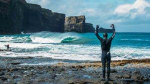 Surf Irlanda