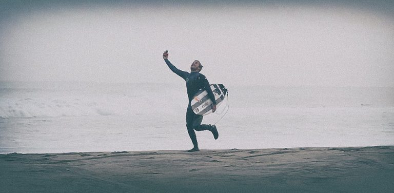 surf Namibia
