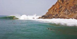surf salina cruz mexico