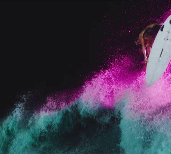 WACO SURF NIGHT