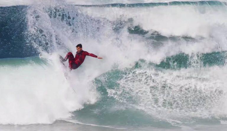aritz aranburu zarautz surf