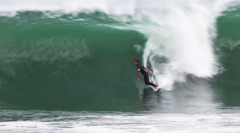 hossegor surf summer