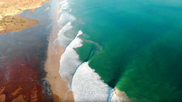 surf scecret spot