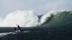 Ireland surf