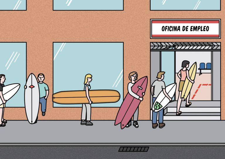 ilustracion por Guillem Serra