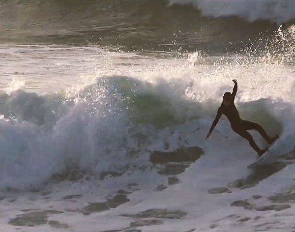 uxue dominguez surf.