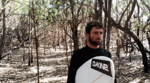 vicente romero surf