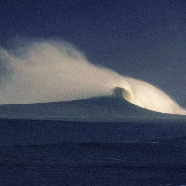 hossegor la Nord surf