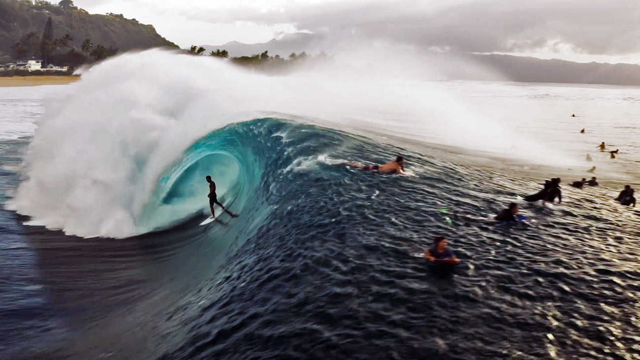 kelly slater pipeline
