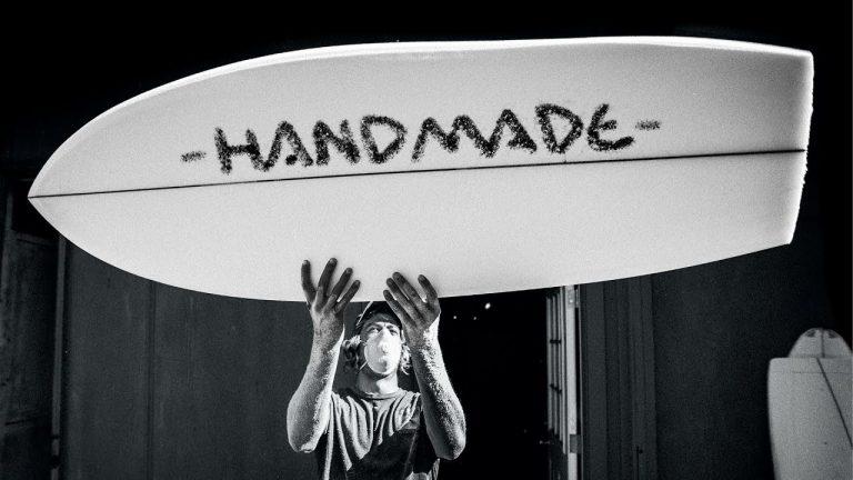 handmade surfboards
