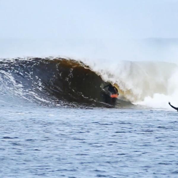 thurso surf scotland