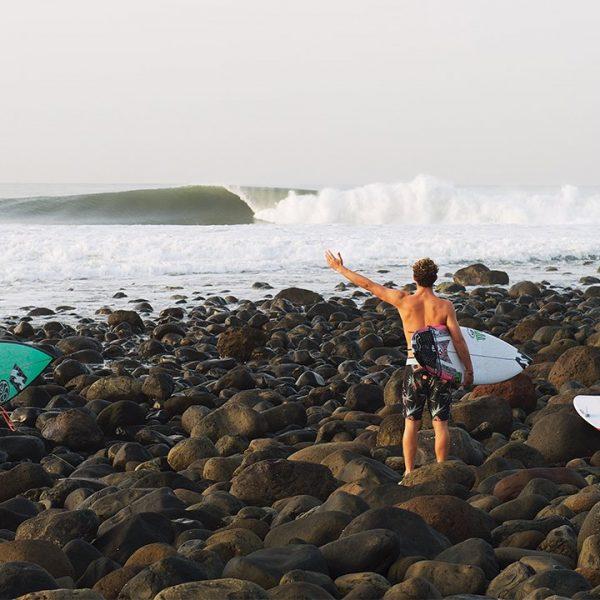 surf el salvador.