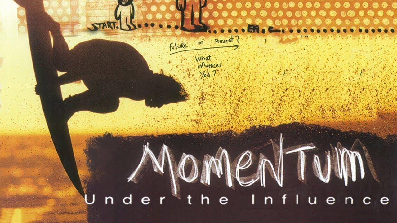 momentum under the influence