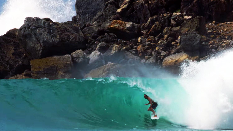 Surf Salina Cruz