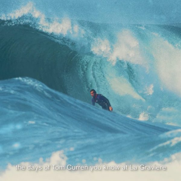 Tom Curren Hossegor