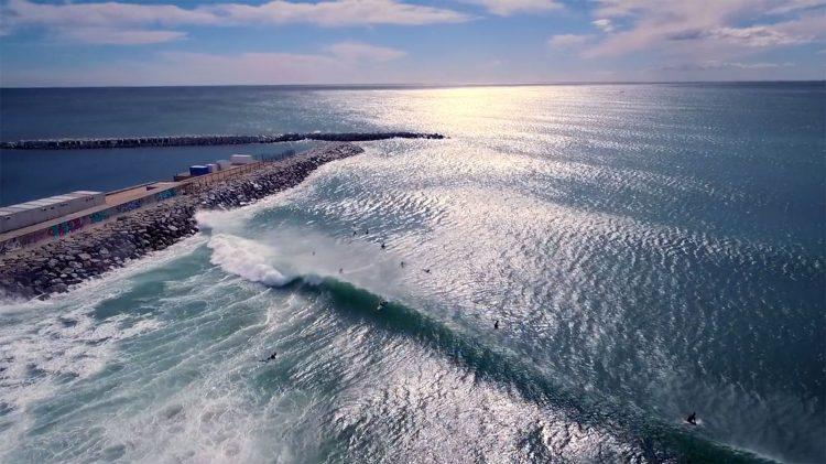 barcelona surf