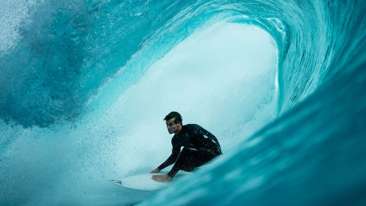 jack robinson surf