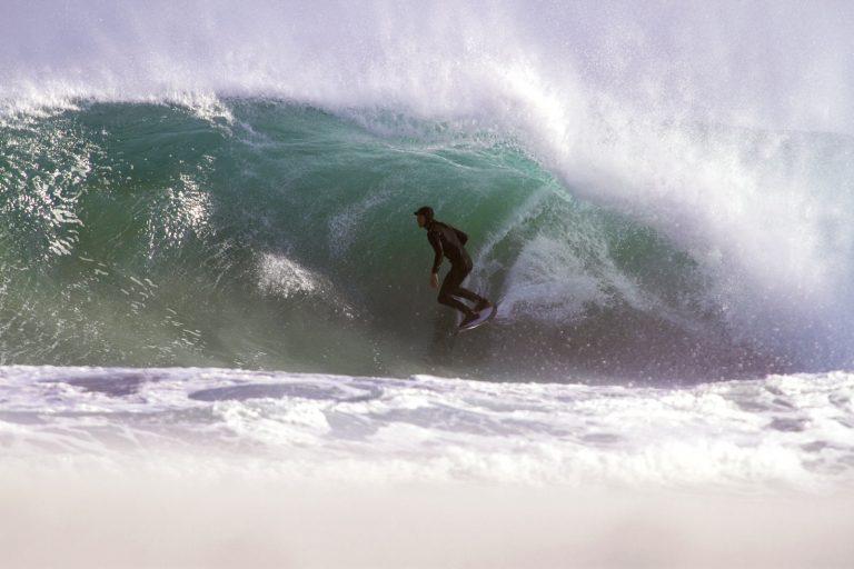 Trajes de surf