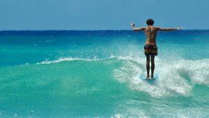Surf Waikiki
