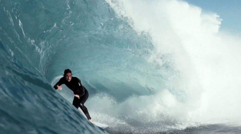 Slab surf